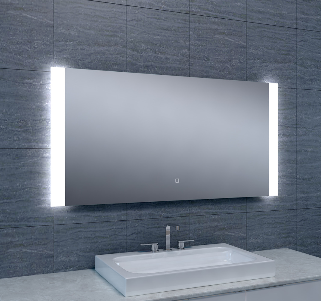 ... condensvrije spiegel Donato 120 x 60. Vanaf € 367.00 bij 2 winkels