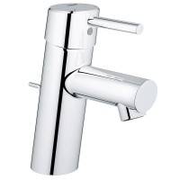 Grohe wastafelmengkraan Concetto 4. 1
