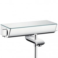 Hansgrohe bad thermostaatkraan Ecostat Select. 1