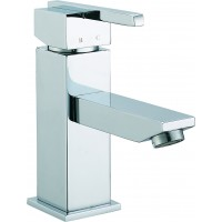 Sanifun Schütte FROG basin mixer, chrome
