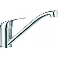 Sanifun Schütte ATHOS sink mixer, chrome
