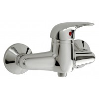 Sanifun Schütte MAGNA shower mixer, chrome