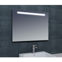 Sanifun One-Led spiegel Kenaz 80 x 80. 1