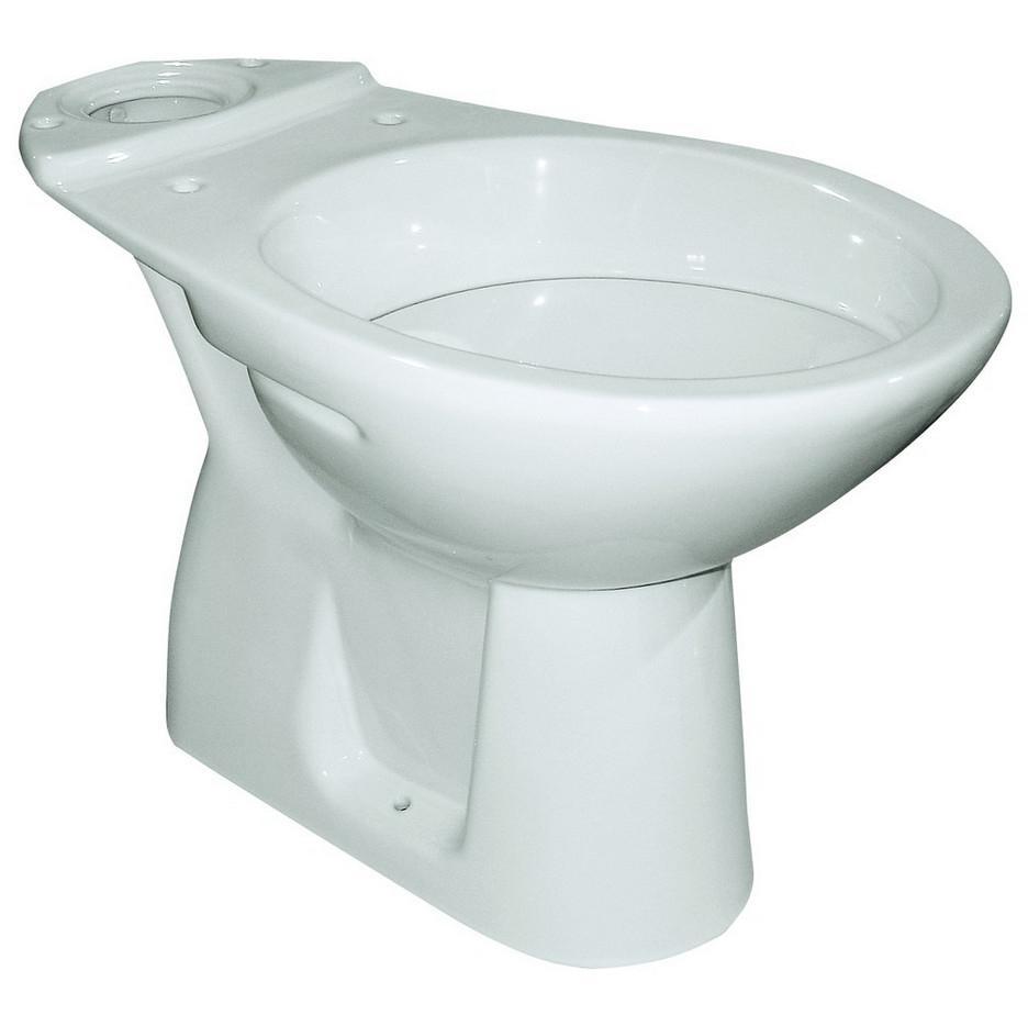 Sanifun Staande WC Gratia.