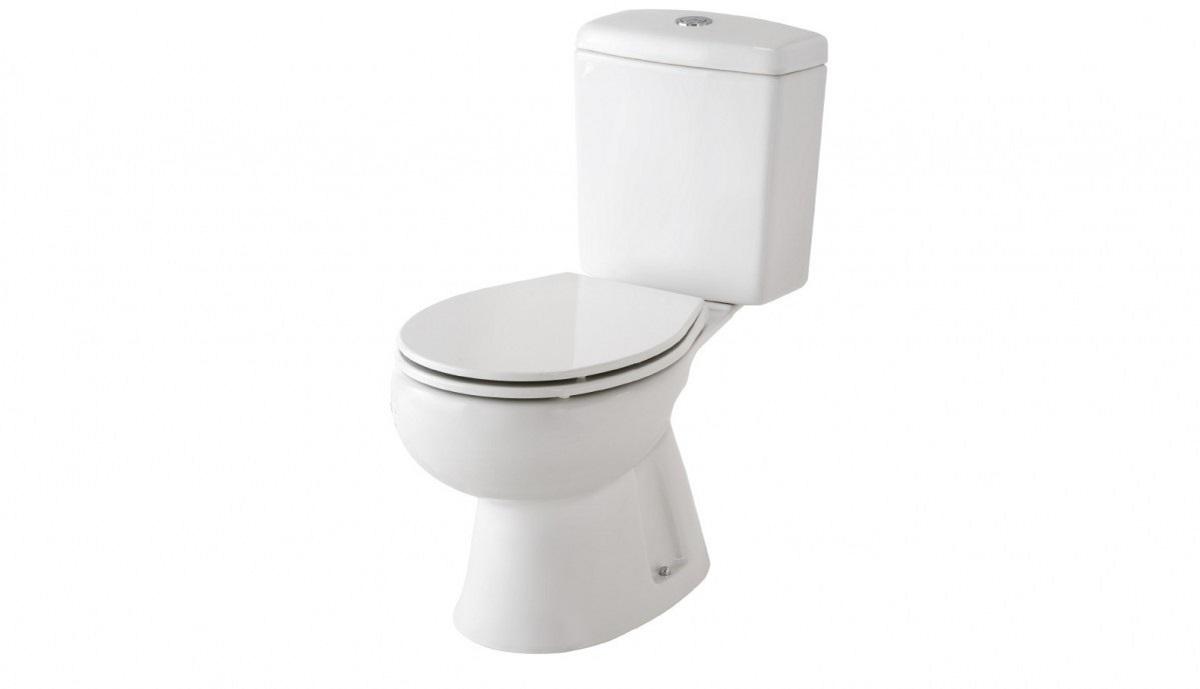 Sanifun toilet All In One Eufemia 14.