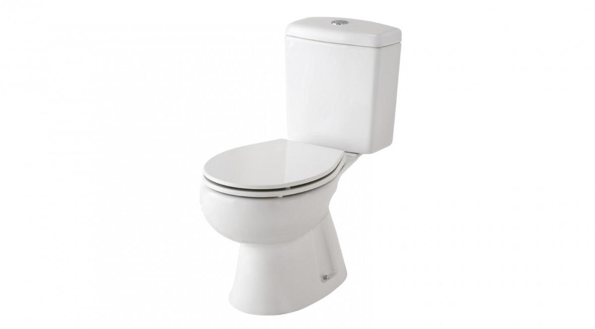 Sanifun toilet All In One Eufemia 24.