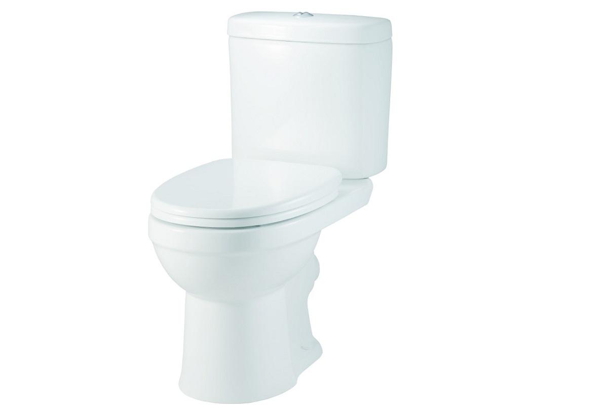 Sanifun verhoogd toilet All In One Eufemia 18.