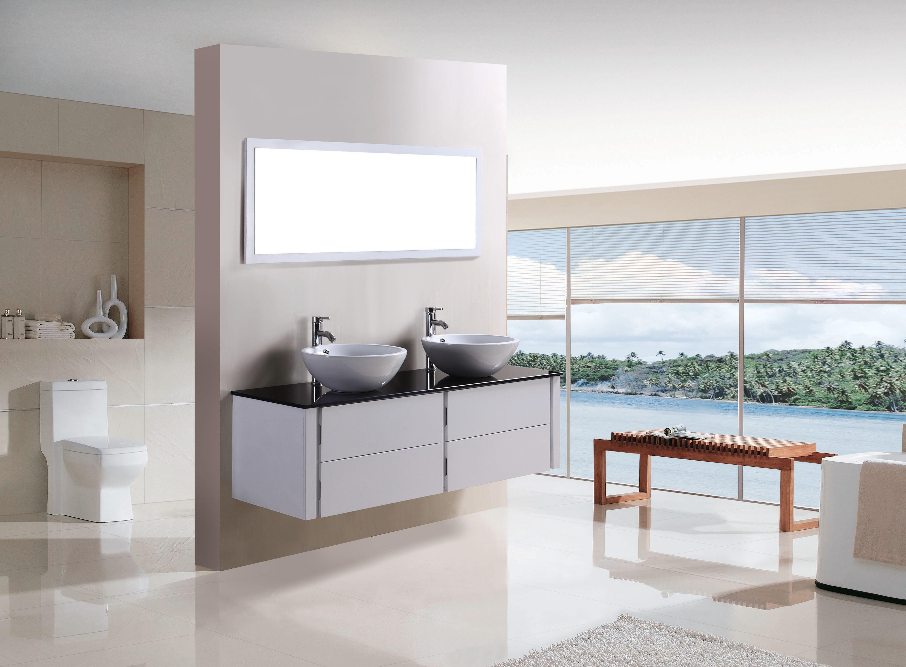 badkamer inspiratie voor een luxe uitstraling