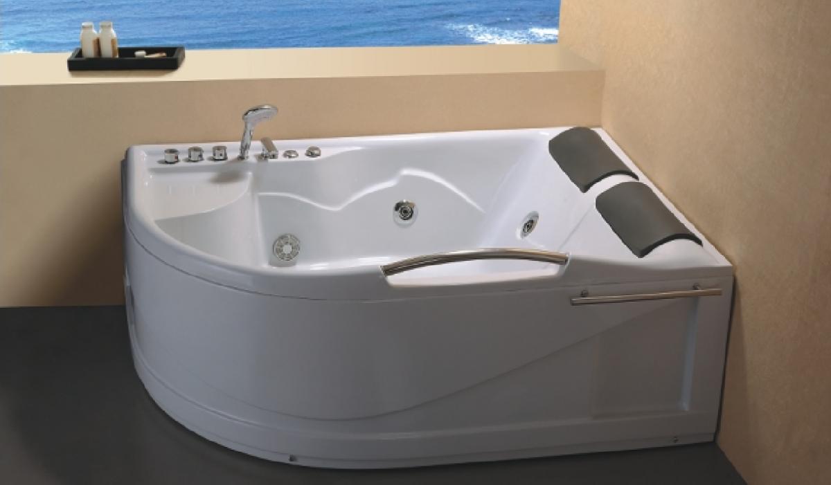 Indoor Whirlpool Met Lucht Of Waterjets Blog Sanifun
